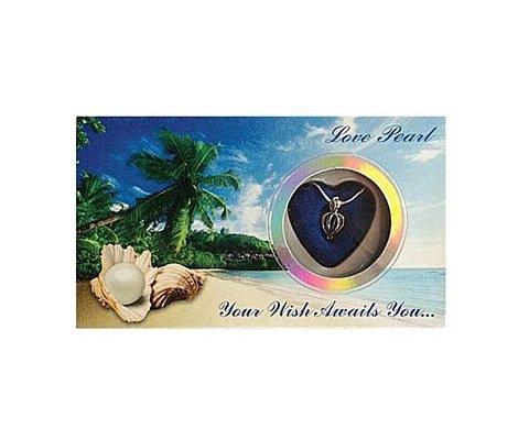 wensparel wish pearl cadeauset met echte zoetwaterparel