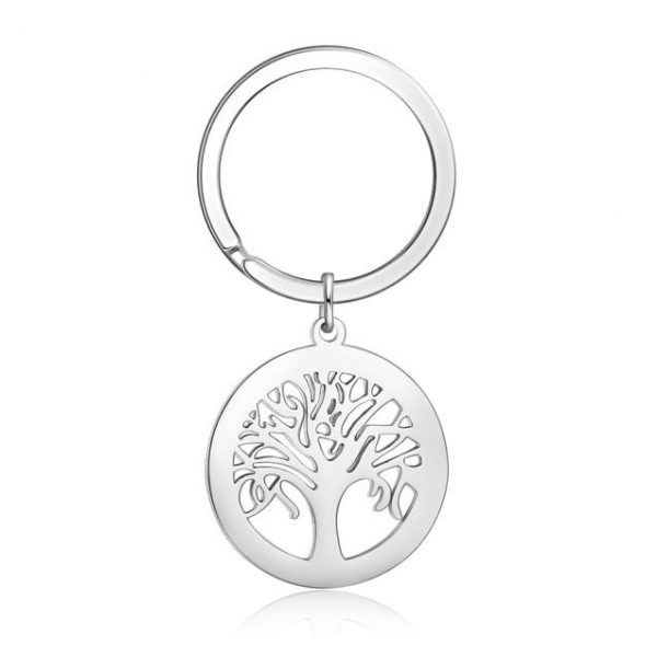 sleutelhanger met levensboom